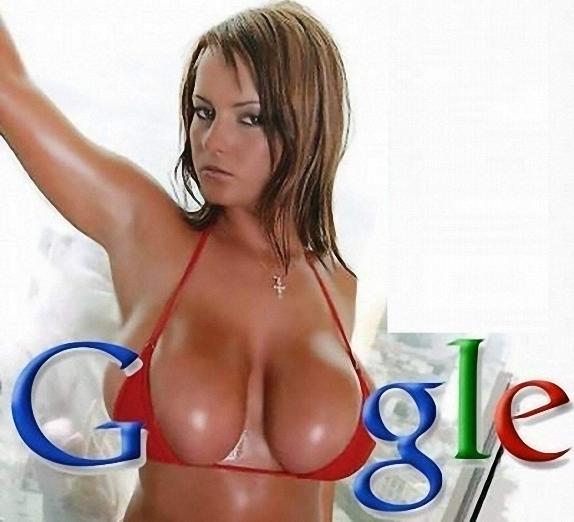 картинка google с девушкой с хорошими формами