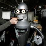 как прикормить поискового робота