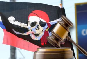 Защита от блокировки сайта из-за авторских прав
